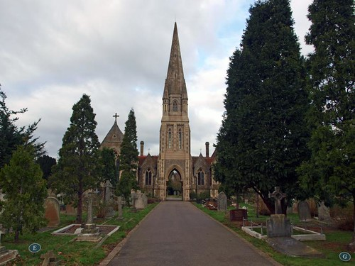 Canterbury City Cemetery (2)