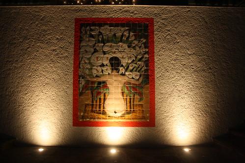 The Mayan Arts