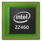 Intel Atom processor Z2460