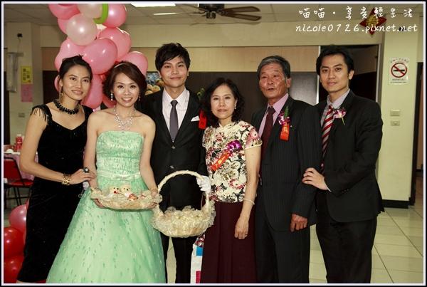 逸風&君鈴 Wedding