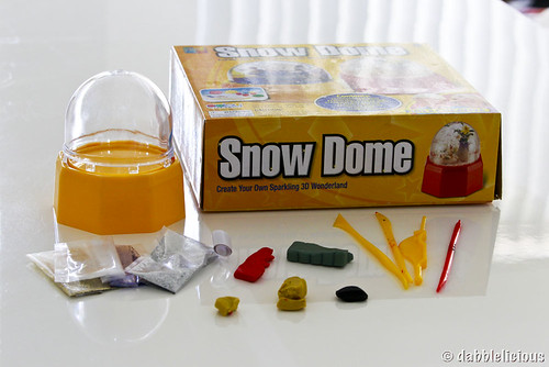 120114 snow dome kit