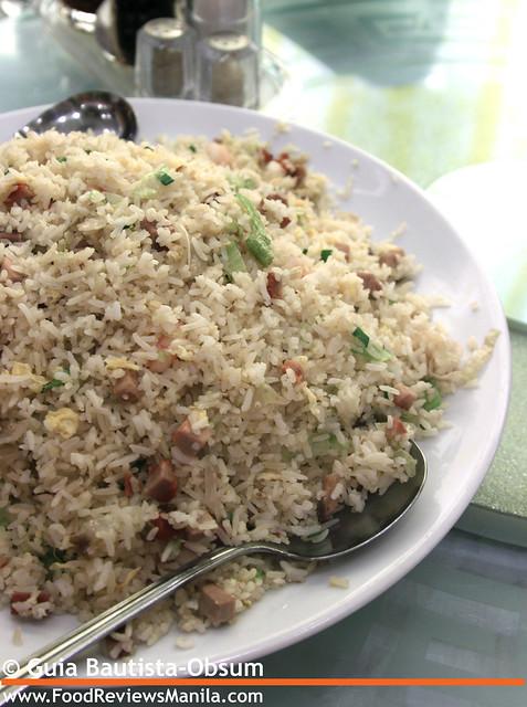 Kirin Yang Chow Fried Rice