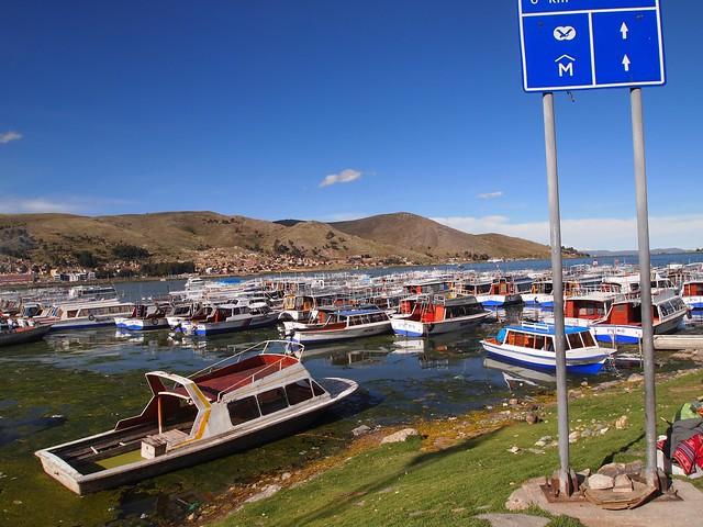 Puno & Lake Titicaca-10