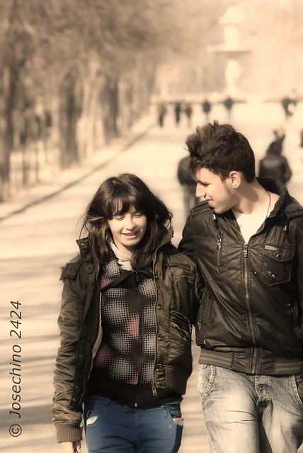 Laura y Ivan