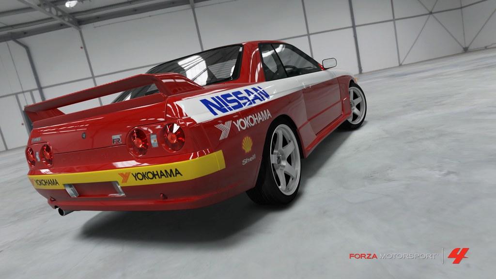 Forza 4 Mod Tool Xbox Download Profile - garagexilus