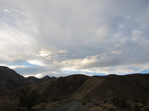 Borrego Springs, sky, clouds IMG_9096