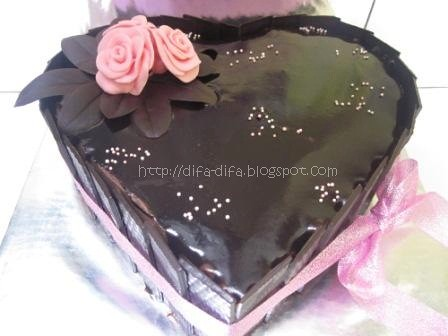 love-wm by DiFa Cakes