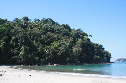 Beach 1, Manuel antonio park