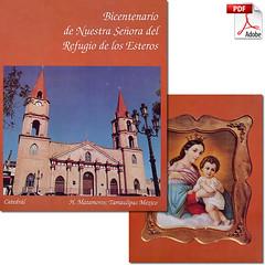 Libro PDF - Bicentenario de Nuestra Señora del Refugio