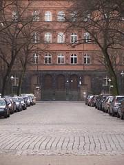 Neukölln January 2012