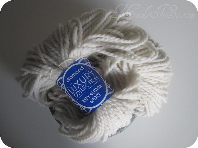 knitting yarn bowl