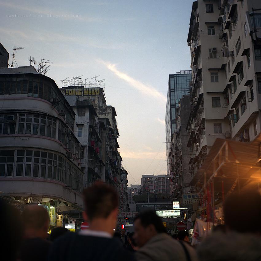 城 市 漫 遊