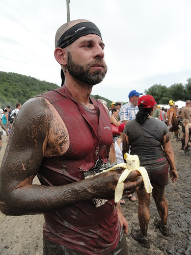 Warrior Dash at Afton Alps