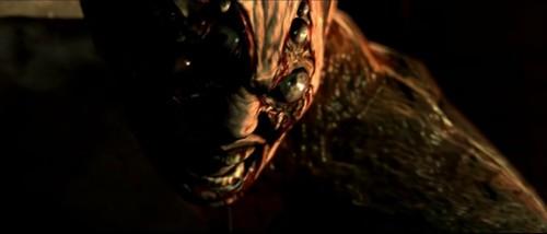 Resident Evil 6 - Javo