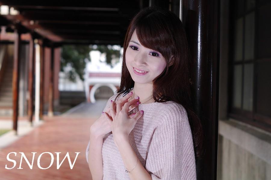 [活動公告]2012/03/24 (六) 氣質小雪旅拍