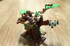 Ewok Attack