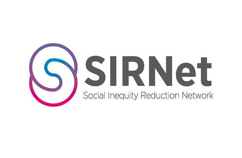 SIRNET logo