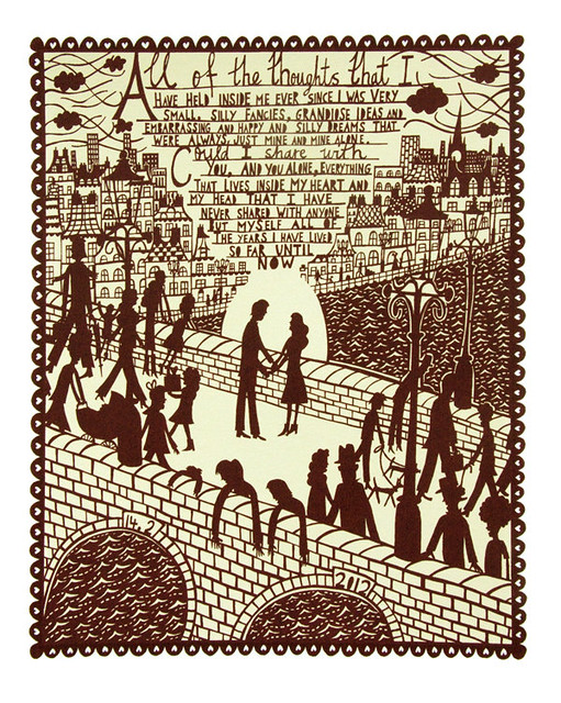 Rob Ryan Valentines 2012