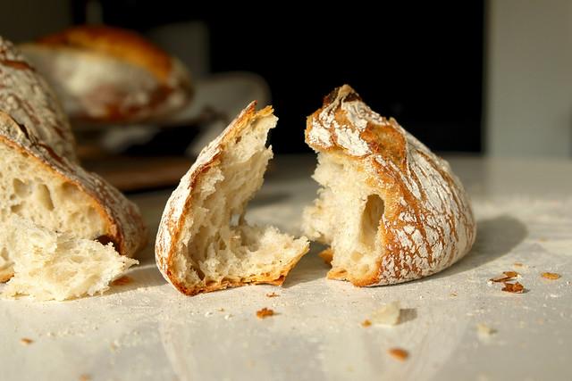 01 miez no knead
