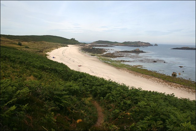 Great Bay, St Martins