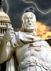 Newt Gingrich - Historic Figure