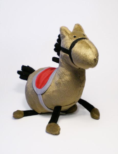 Edward the Horse