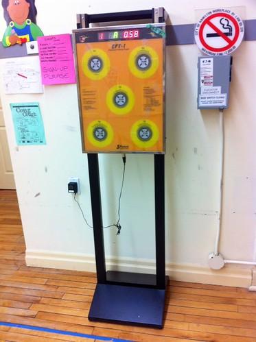 Pokey Box Resurrected by westdale fencing club
