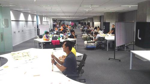 Kantor Multiply Indonesia