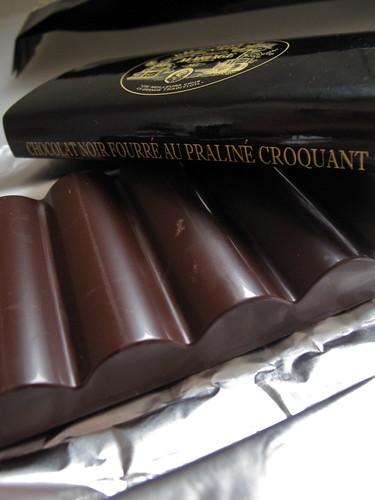 Mariages Frères chocolate, Paris, France