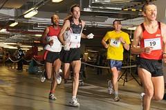Maraton v budějovických garážích vyhrál počtvrté Orálek, navíc v rekordu