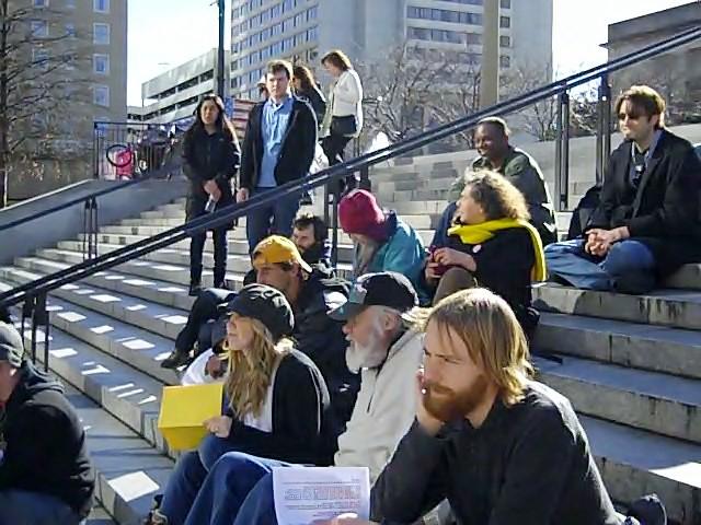General Assembly Nashville 28 Jan #2