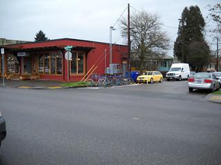 DSCN0731 Bike corral