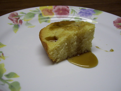 Corn Bread - MI00170
