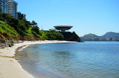 Museu de Arte Contemporânea de Niterói