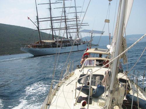 Sail to Kotor 011