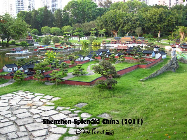 Shenzhen Splendid China 14