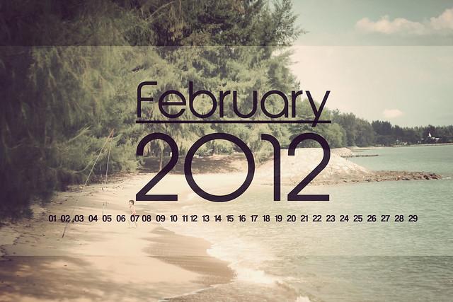 february - 2012