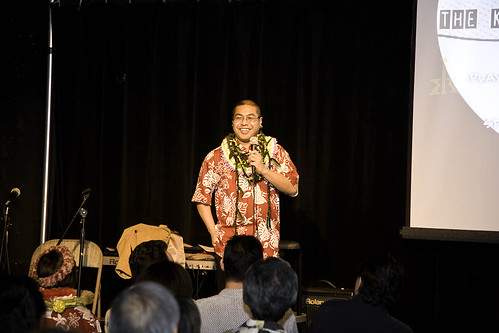 Rocky Kev - The KoAloha Ukulele Story Screening