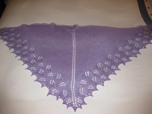 lilac shawl 001