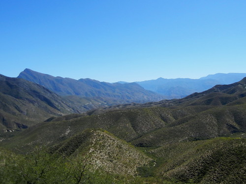 Sierra Madre, Querétaro