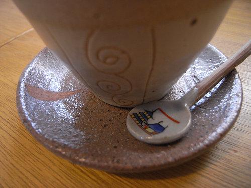 カフェ『のこのこ』@ならまち-07