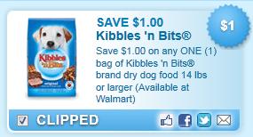 Kibbles