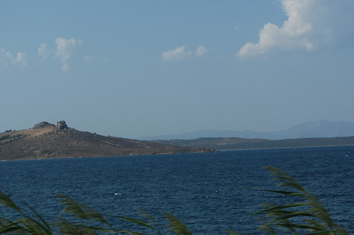 Burhaniye day 2 (Ayvalik): sea (4)