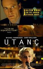 Utanç - Shame (2012)