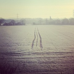 Frost, Staffordshire DE13