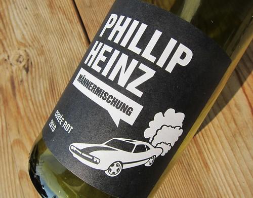 Phillip Heinz Maennermischung
