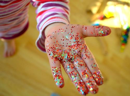 Glitter (www.pusteblumenbaby.de)