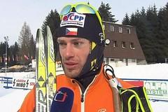 Kožíšek a Chrástková obhájili sprinterské tituly
