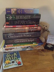 Another TBR #bookstack