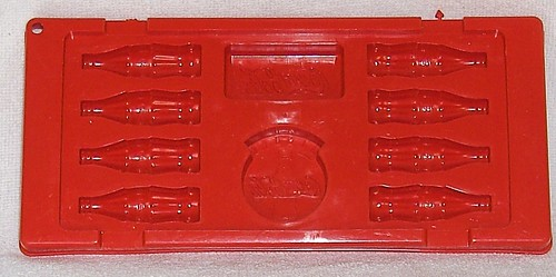 Coca-Cola Ice Cube Tray    by hytam2